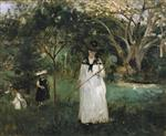 The Butterfly Hunt (La Chasse aux papillons)