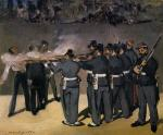 The Execution of the Emperor Maximillian