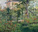 The Garden at Bellevue