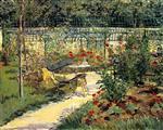 The Garden of Manet