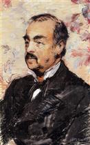 La Rochenoier, the Painter of Animals