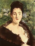 Lady in a Fur