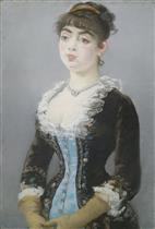 Madame Michel-Levy