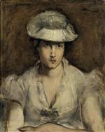 Marguerite Gauthier-Lathuille