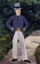 Portrait of Monsieur Brun