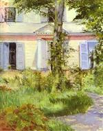 Villa at Rueil