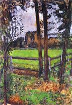 A Meadow (The Garden of Madame Hessel)