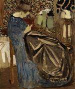 A Seamstress