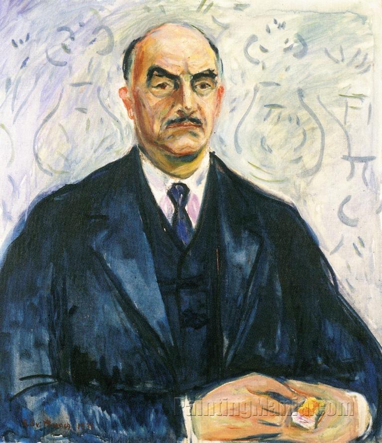 Fritz H. Frolich
