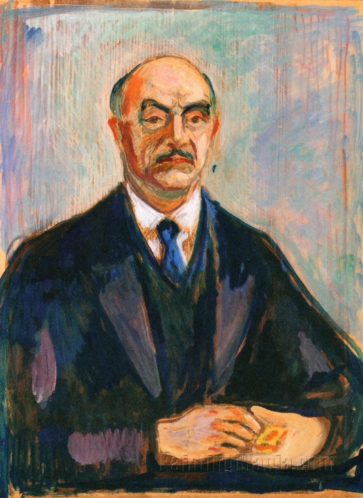 Fritz H. Frolich 1931