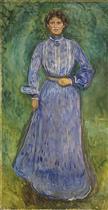 Aase Norregaard 1902