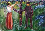 Adam and Eve (1928)
