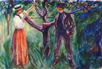 Adam and Eve 1928