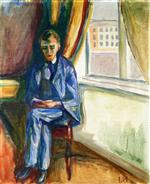 Andreas Reading 1935-1936