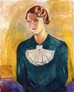 Annie Stenersen 1934