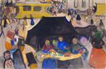 The Hearse on Potsdamer Platz