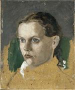 Laura Munch 1882