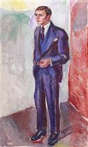 Leopold Wondt 1916