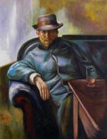Portrait de Hans Jaeger