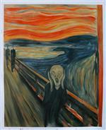 The Scream 1893