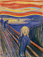 The Scream 1895