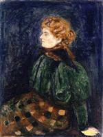 Selma Fontheim 1894