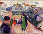 Village Street Kragero