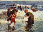 Bathers 6