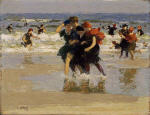 At The Seaside 1905