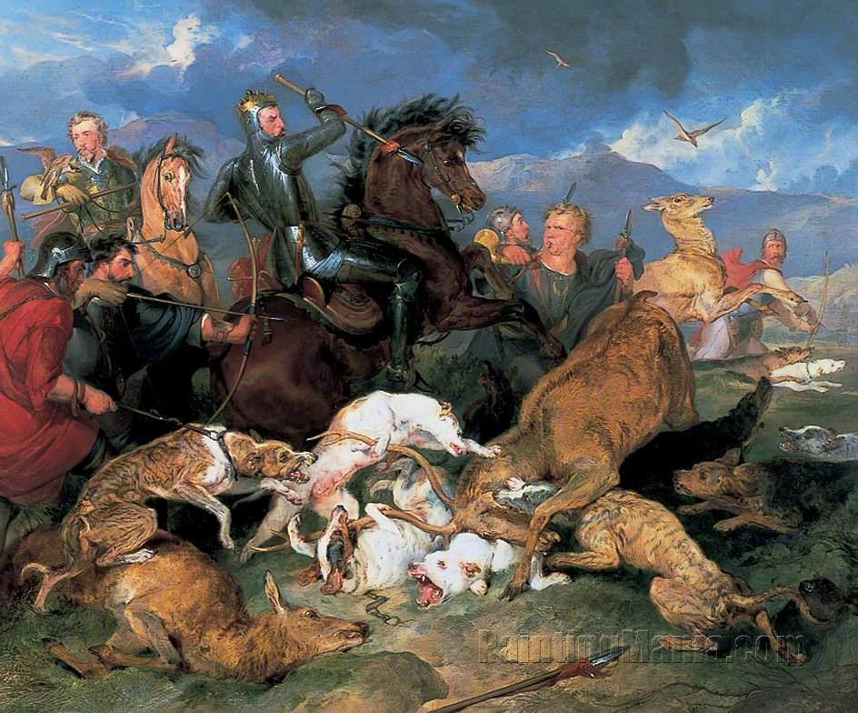 The Hunting of Chevy Chase