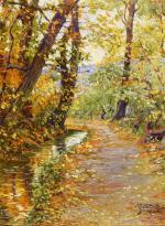 Winding Brook