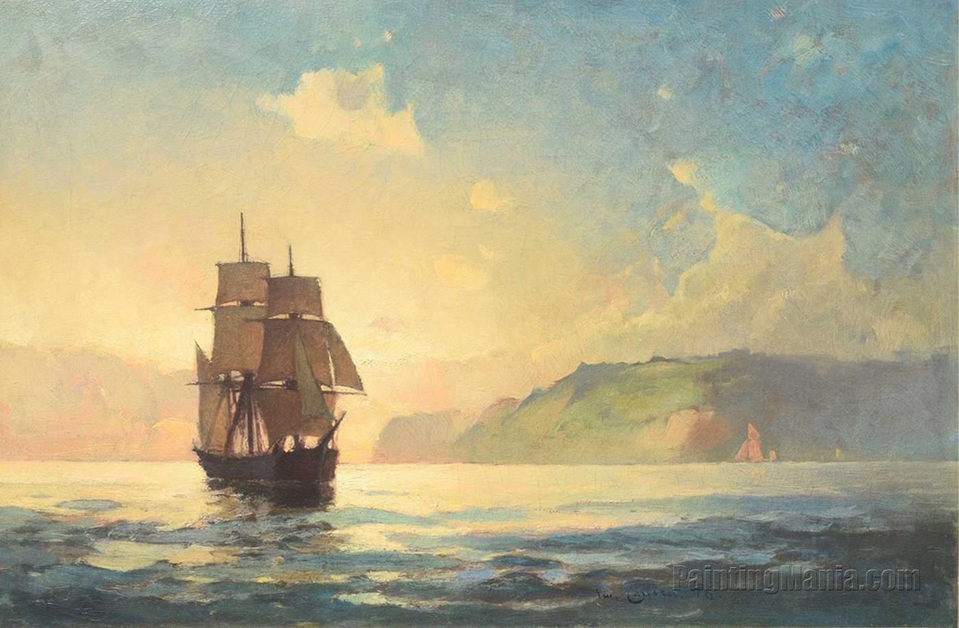 Eight Sails