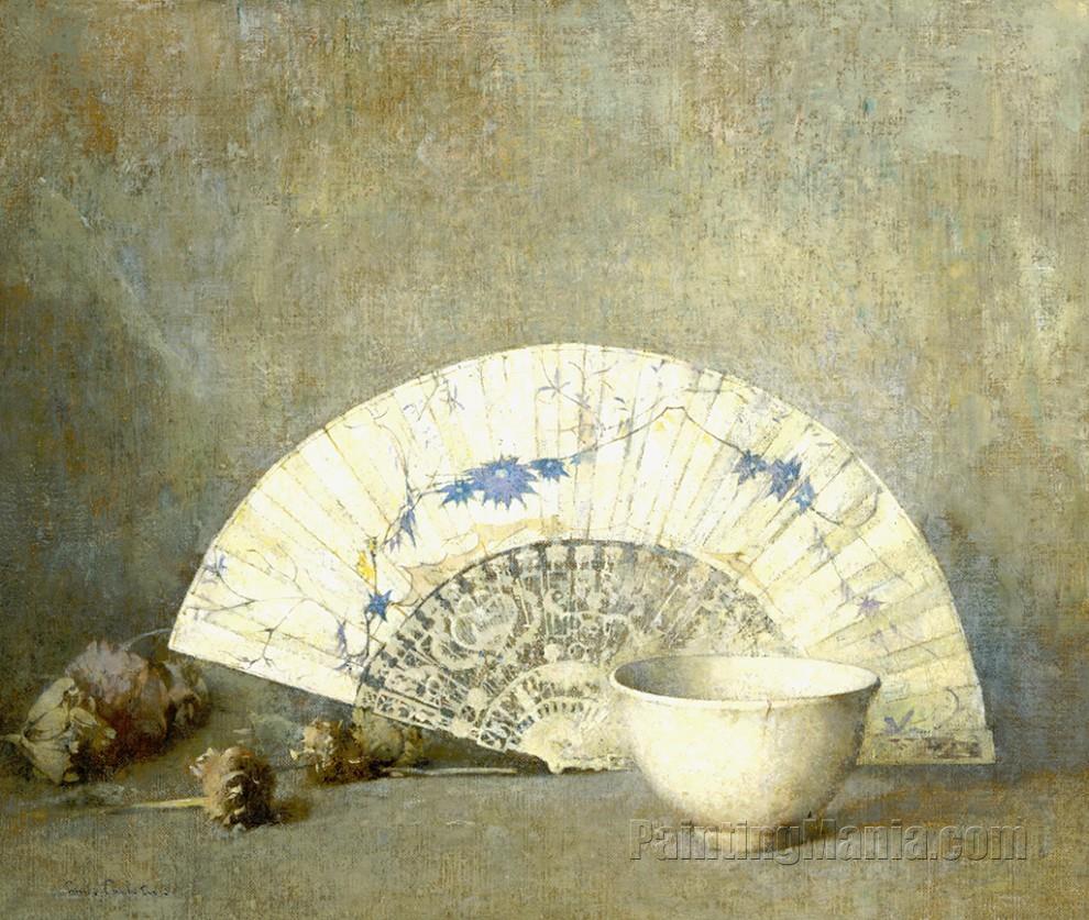 The Fan 1919