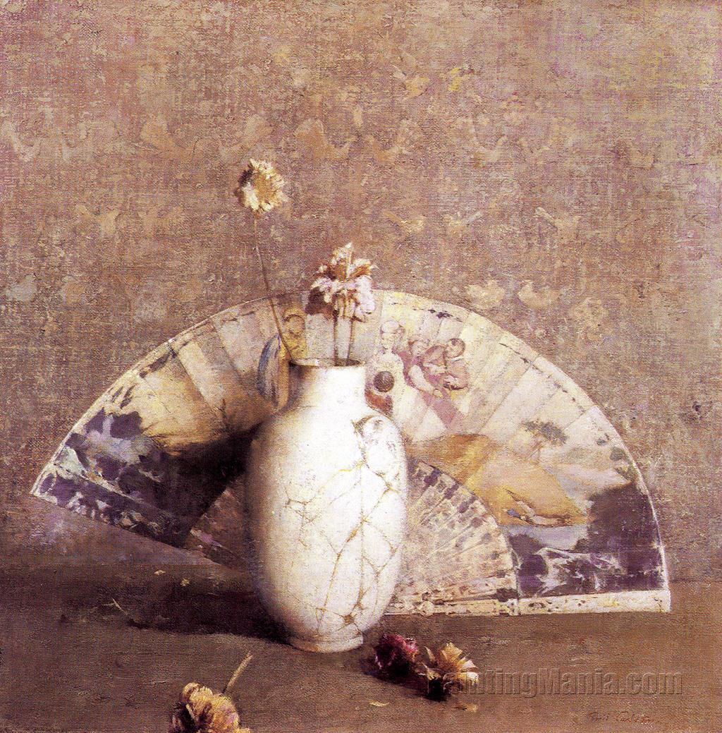 The Fan c.1919
