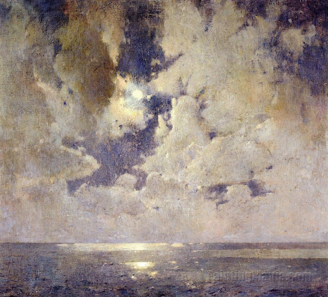 The Heavens Are Telling (Moonlight and Sea)