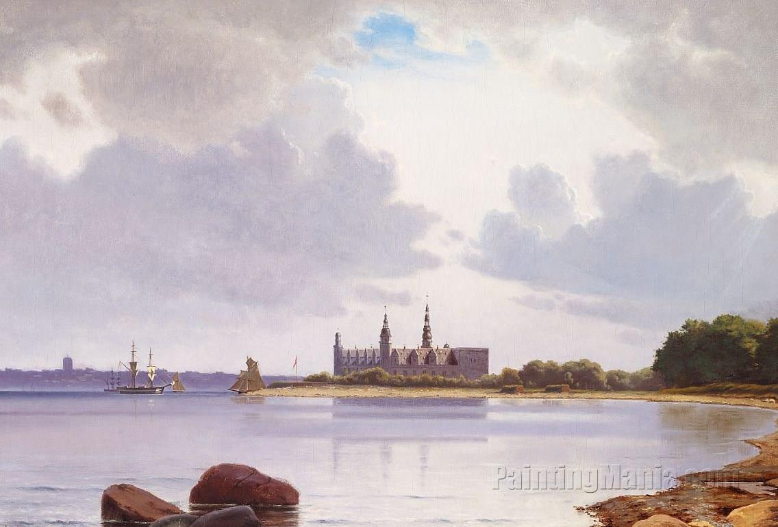 View of Kronborg