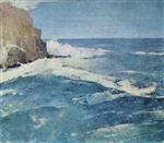 Coast of Maine 1923