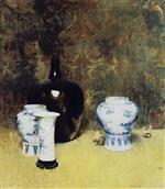 Oriental Jars