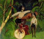Il monociclista