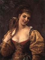La belle Veneziana (The Beautiful Venetian)
