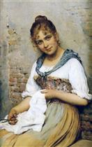The Seamstress 2