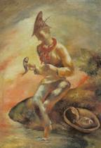 Fisherman 1924