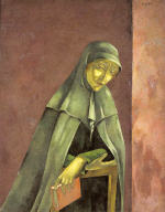 The Nun 1921