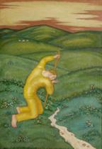 Pasterz (Shepherd)