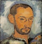 Portrait of Roman Kramsztyk