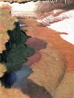 Bird's-Eye View of La Cagne