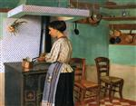 Cook at the Stove