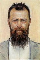 Self Portrait 1900