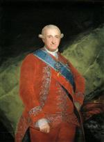 Carlos IV (1748-1819)