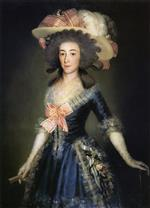 Condesa-duquesa de Benavente